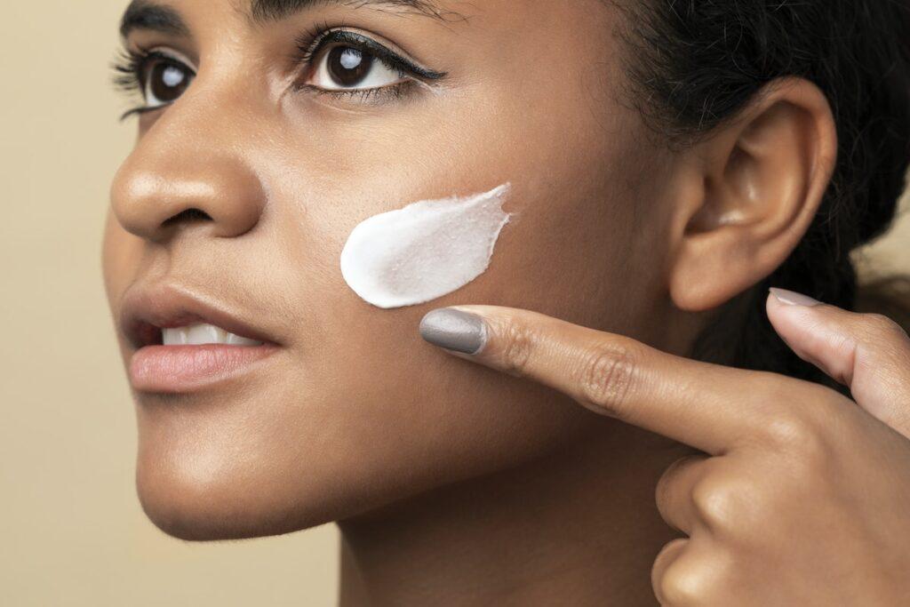 hidratação de pele oleosa